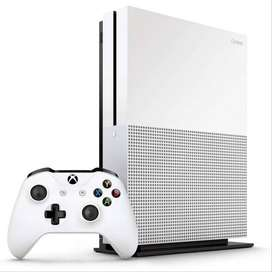 Looking for a Xbox One S or PS4 slim