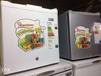 Brand New Ramtons Fridge 0