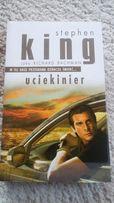 Uciekinier Stephen King
