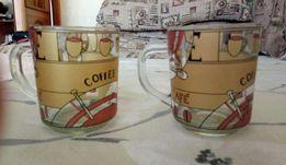 Чашки для коффе (парные)