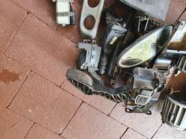 Smart Fortwo Wme451 stripping for spares