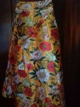 Various clothing items for sale