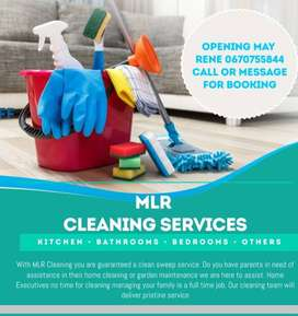 MLR Window Cleaning Services