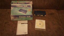 продам модем ZyXEL Omni 56K