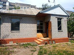 Продам дом низ ул. Рабочая, участок выходит на красную линию