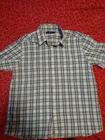 Продам рубашку BLUE HARBOUR