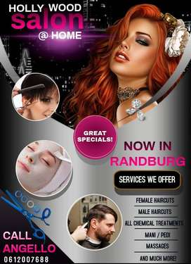Hair / Beauty / massage