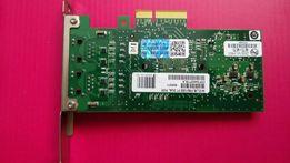 сетевая карта Intel Pro/1000 PT Dual Port Server adapter
