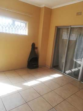 FLAT TO RENT IN A SECURED AREA