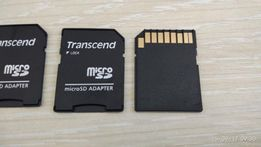 MicroSD адаптер карты памяти