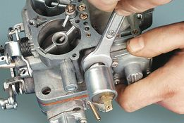 Автодиагностика, ремонт карбюраторов и систем зажигания