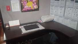 Large Office/Study Table