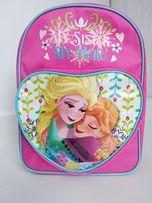 Детские рюкзаки для дошкольников Дисней Холодное сердце