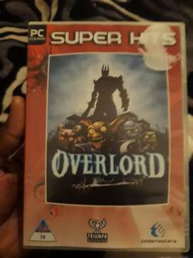 OVER LORD