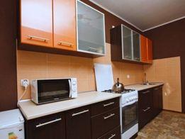 Левада 3х кімнатна квартира після ремонту, АО, терміново!