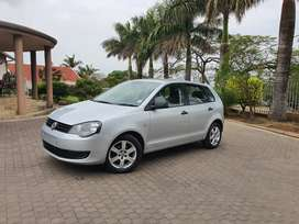 2013 Volswagen Polo Vivo Blueline **LOW KMS**