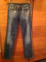 джинсы Just Cavalli