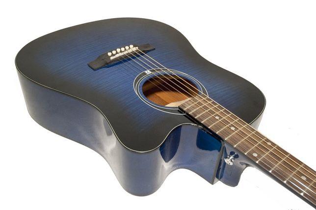 Profesjonalna gitara akustyczna Częstochowa - image 2