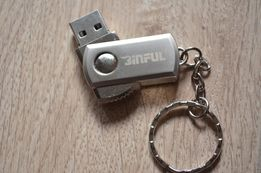 Флешка 32 Гб USB 2.0 накомпитель 32 Gb