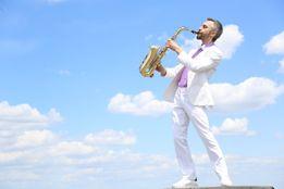 Саксофонист на свадьбу,саксофон на свадьбу,праздник,ДНЕПР, КИЕВ