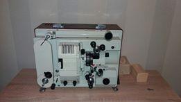 Кинопроектор радуга, объектив, лампа