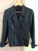 """Женская куртка """"UpStar"""" из натуральной кожи"""