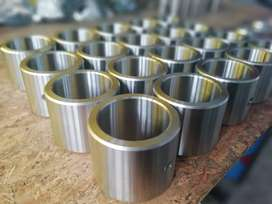 CNC Milling and Turning Engineering