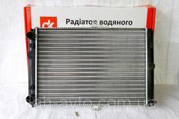 Радиатор ВАЗ 2108,-09,-099 карбюратор ДК