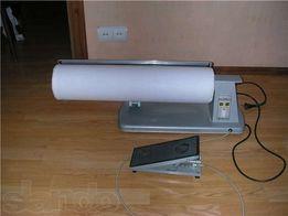 Гладильная машинка Калинка М для мини отеля, кафе или дома