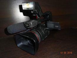 Відеозйомка у HD форматі