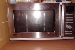 Микроволновая печь LG MC-8087 VRC 30 литров
