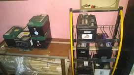 Batterys all kinds starting from R700