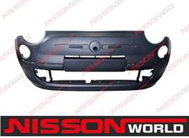 FIAT 500 FRONT BUMPER NOW INSTOCK!!!