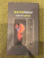 Sprzedam obudowę waterproof na IPHONA X