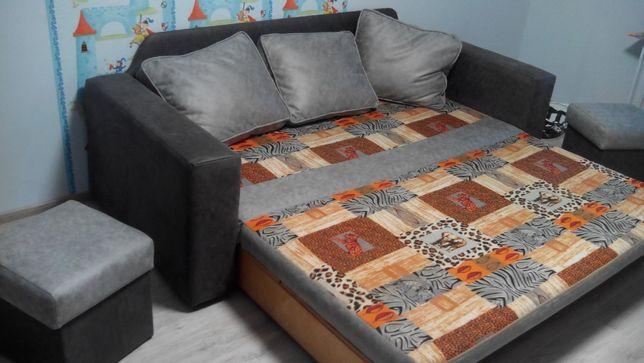 Перетяжка мягкой мебели, ремонт дивана, кресла, реставрация матраса. Киев - изображение 7