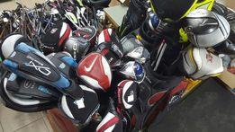 Kije golfowe nowe modele tanio Kepno