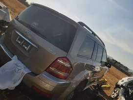 Mercedes Benz w164 GL320 cdi stripping for Spares