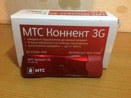 Модем для МТС-Коннект Wetelecom WM-D200