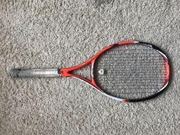 Теннисные ракетки Yonex (vcore si 100 / xi 25 jr / ezone 26)
