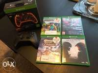 Image of Low price for this new Xbox one 500gb games and pads bundkes