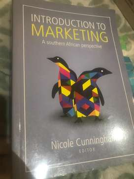 Introduction to marketing (Paperback) Nicole Cunningham