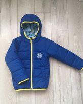 Куртка детская двусторонняя 100 Warm WED'ZE