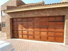 Repairs to all types of Garage Doors Roller shutter Doors and Gate Mot