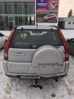 Honda CRV 2 2001-2006 (запчасти) Хонда Црв