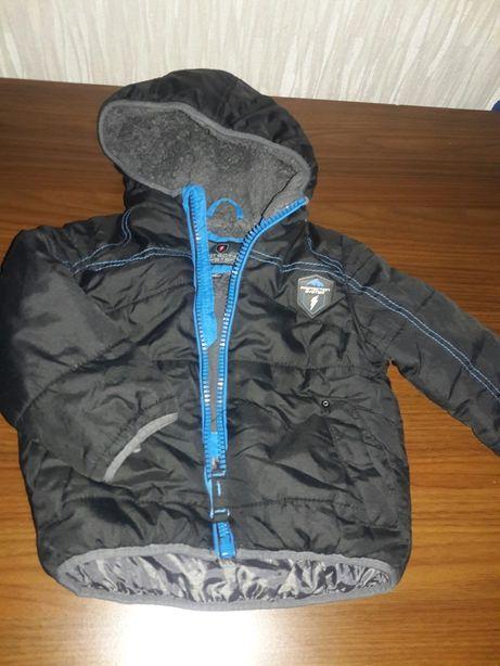 Куртка, куртки мальчику Днепр - изображение 2