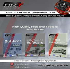 Become a Remapping Dealer