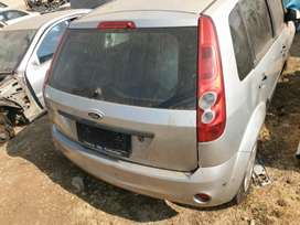 Ford fiesta stripping for spares