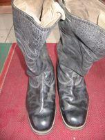 продам хромові чоботи