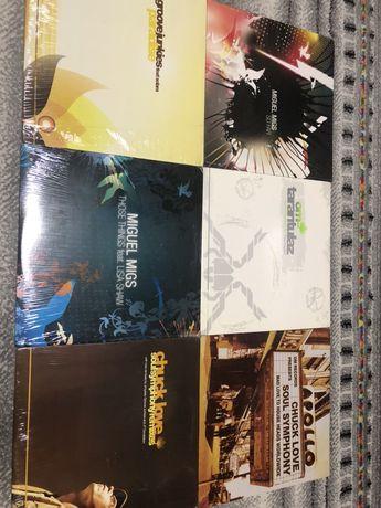 Продам Коллекцию Om Records San Francisco Киев - изображение 6