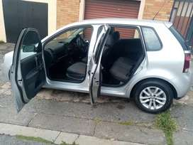 VW POLO VIVO 1.4 LITRE 2013